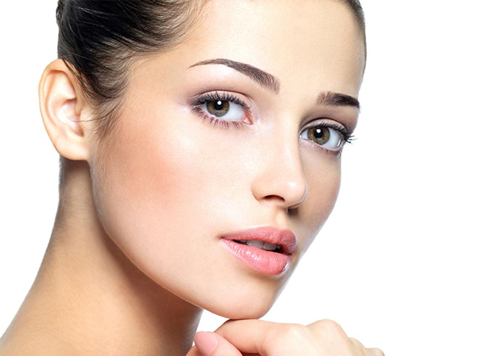 Acido ialuronico - Correzione e rimodellamento del viso